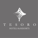 Tesoro Resorts logo icon