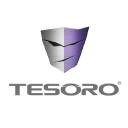 The Tesoro Gram Spectrum logo icon