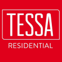 Tessa Residential logo icon
