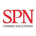 SPN Communications Kazakhstan logo