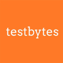 Testbytes logo icon