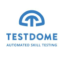 Test Dome logo icon