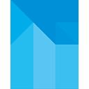 Testinium logo icon