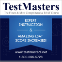 Test Masters logo icon