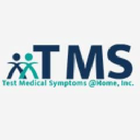 Test Medical Symptoms At Home logo icon