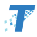Tethystech logo icon