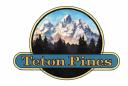 Teton Pines logo