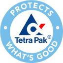 Tetra Pak International S logo icon