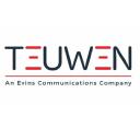 Teuwen Communications logo icon