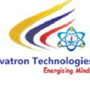 Tevatron Technologies logo icon