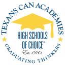 Texans Can Academies logo icon