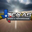 Texas Speed & logo icon