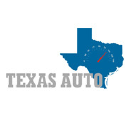 Texas Auto logo icon