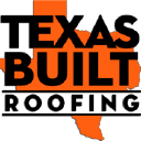 Texas Built Roofing Company logo