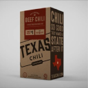 Texas Chili Company logo icon