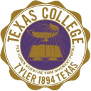 Texas College logo icon