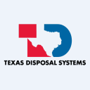 Texas Disposal Systems logo