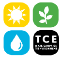 Texas Campaign For The Environment logo icon