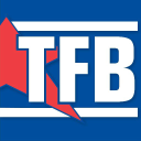 Texas First Bank logo icon