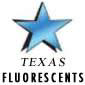 Texas Fluorescents logo icon
