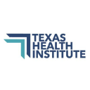 Texas Health Institute logo icon