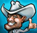 Texas Hill Country logo icon