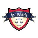 Texas Law Shield logo icon