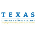 Texas Lifestyle Magazine logo icon