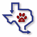 Texas Litter Control logo icon