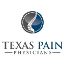 Texas Pain Physicians logo icon