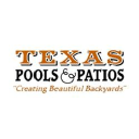 Texas Pools And Patios logo icon