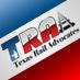 Texas Rail Advocates logo icon