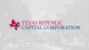 Texas Republic Capital Company Logo