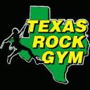 Texas Rock Gym logo icon