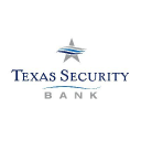 Texas Security Bank logo icon