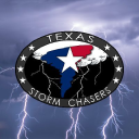 Texas Storm Chasers logo icon