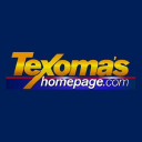 Texomas Homepage logo icon
