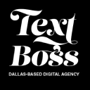 Text Boss logo icon