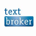 Text Broker™ logo icon