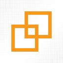 Text Iq logo icon