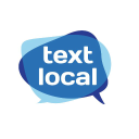 Textlocal India logo icon