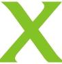 Te Xtreme® logo icon