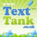 Text Tank logo icon