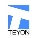 Teyon logo icon