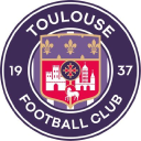 Toulouse Football Club logo icon