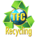 Tfc Recycling logo icon