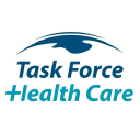 Task Force Health Care logo icon
