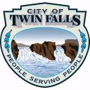 City of Twin Falls