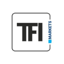 Tfi Markets — Trade logo icon