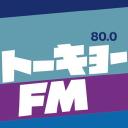 Tokyo Fm Mobile logo icon